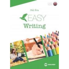 Páli Éva EASY Writing nyelvkönyv, szótár