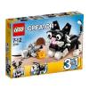 LEGO LEGO Creator 31021 Macska és egér
