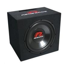 RENEGADE RXV 1000 bassreflex láda autós hangszóró