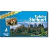 Stuttgart Radatlas - Esterbauer