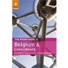 Belgium & Luxembourg - Rough Guide