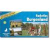 Burgenland Radatlas - Esterbauer