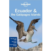 Ecuador & the Galapagos Islands (Ecuador és a Galapagos-szigetek) - Lonely Planet