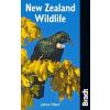 New Zealand Wildlife - Bradt