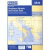Golfo di Taranto Chart M29 - Imray