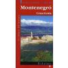 Montenegró útikönyv - Hibernia