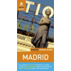 Madrid Pocket Rough Guide