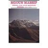 Mgoun Massif, Central High Atlas Mountains térkép - West Col