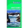 Brittany Green Guide - Michelin