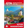 GTA – Grande Traversata delle Alpi - RO 4402