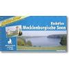 Mecklenburgische Seen Radatlas - Esterbauer