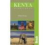 Kenya Highlights - Bradt idegen nyelvű könyv