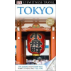 Tokyo (Tokió) Eyewitness Travel Guide