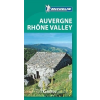 Auvergne / Rhone Valley Green Guide - Michelin