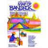 Bangkok térkép - Nancy Chandler