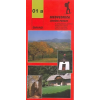 01a - Medvednica, istočni dio turistatérkép - Smand