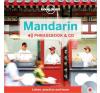 Mandarin Phrasebook + Audio CD - Lonely Planet nyelvkönyv, szótár