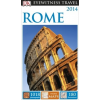 Rome Eyewitness Travel Guide