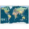 A Föld országai térkép falitérkép - Stiefel