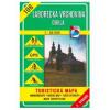 Laborcai-hegység - VKÚ - HM 106
