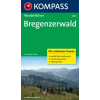 Bregenzerwald - Kompass WF 5603