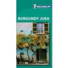 Burgundy Jura Green Guide - Michelin