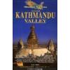 Kathmandu Valley (No.18) térkép - Himalayan Maphouse
