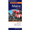Maine (EasyToFold) térkép - Rand McNally