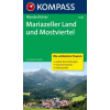 Mariazeller Land und Mostviertel - Kompass WF 5640