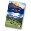 Dolomiten (Südtirol Ost) Reisebücher - MM 3438
