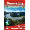 Donausteig (Von Passau über Linz nach Grein) - RO 4390