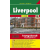 Liverpool zsebtérkép - f&b PL 131 CP