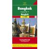 Bangkok várostérkép - f&b PL 518