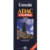 Utrecht térkép - ADAC