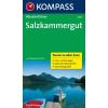Salzkammergut - Kompass WF 5626