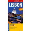 Lisszabon Comfort térkép - ExpressMap