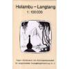 Helambu - Langtang térkép (No8.) - Schneider Trekking