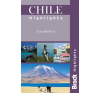 Chile Highlights - Bradt idegen nyelvű könyv