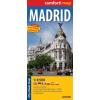Madrid Comfort térkép - ExpressMap