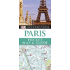 Paris - DK Pocket Map and Guide