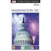 Washington DC Eyewitness Travel Guide