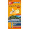 MICHELIN Languedoc / Roussillon térkép - Michelin 526