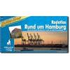 Hamburg (Rund um Hamburg) Radatlas - Esterbauer