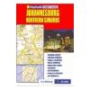 Johannesburg & Northern Suburbs atlasz - Map Studio