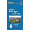 Kraichgau kerékpártérkép - (RK-BW03)