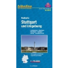 Stuttgart und Umgebung kerékpártérkép - (RK-BW04)