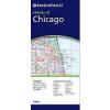 Chicago térkép - Rand McNally