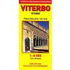 Viterbo térkép - De Agostini