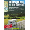 Deutschland mit dem Wohnmobil - Bruckmann
