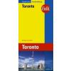 Toronto várostérkép - Falk